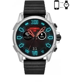 RELOJ DIESEL FULL GUARD 2.5 - DZT2008
