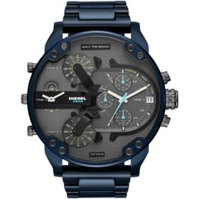 OROLOGIO DIESEL THE DADDIES - DZ7414