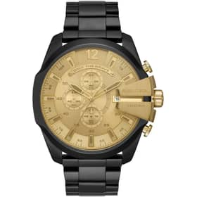 DIESEL CHIEF WATCH - DZ4485