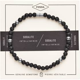 BRACCIALE FOSSIL VINTAGE CASUAL - JF02833040