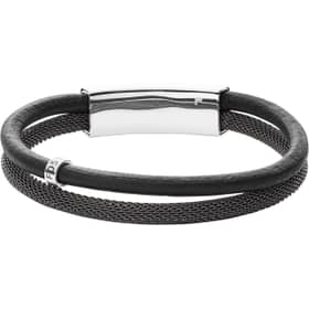 BRACCIALE FOSSIL VINTAGE CASUAL - JF02829040