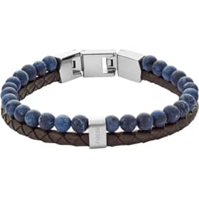 PULSERA FOSSIL VINTAGE CASUAL - JF02830040