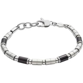 BRACELET FOSSIL MENS DRESS - JF02924040