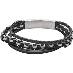 PULSERA FOSSIL VINTAGE CASUAL - JF02937040