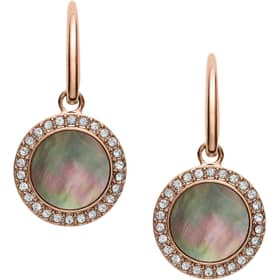 FOSSIL CLASSICS EARRINGS - JF02950791