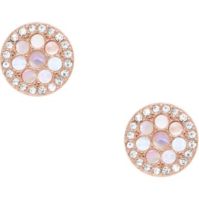 FOSSIL VINTAGE GLITZ EARRINGS - JF02906791