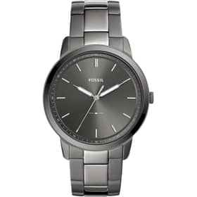 FOSSIL MINIMALIST WATCH - FS5459
