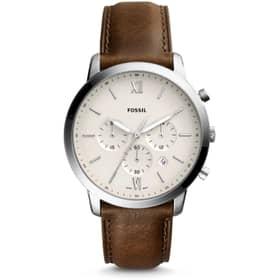 FOSSIL NEUTRA CHRONO WATCH - FS5380