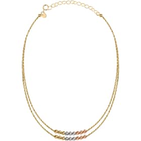 COLLIER BLUESPIRIT PIANETI - P.13P310000400