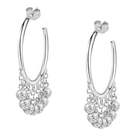 LA PETITE STORY CERCHI EARRINGS - LPS01AQB03