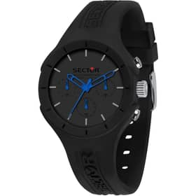 MONTRE SECTOR SPEED - R3251514014