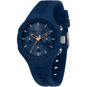 MONTRE SECTOR SPEED - R3251514015