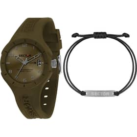 MONTRE SECTOR SPEED - R3251514018