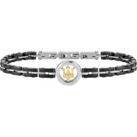 Bracelet Maserati jewels - JM219AQH12
