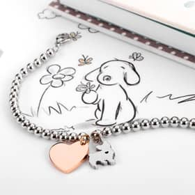 Bracciale La Petite Story Dog & kitty - LPS05AQI05