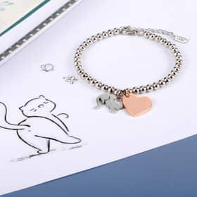 Bracciale La Petite Story Dog & kitty - LPS05AQI07