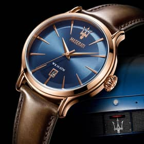 MASERATI EPOCA WATCH - R8851118001