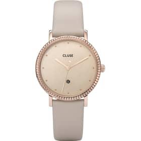 CLUSE LE COURONNEMENT WATCH - CLUCL63006