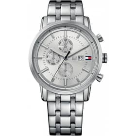 OROLOGIO TOMMY HILFIGER HARRISON - TH-191-1-14-2014