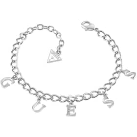 PULSERA GUESS ICONIC CHARME - UBB61080-S