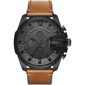 DIESEL CHIEF WATCH - DZ4463