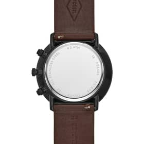 FOSSIL CHASE TIMER WATCH - FS5485