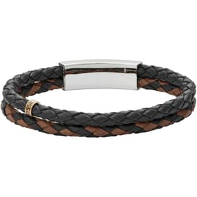 PULSERA FOSSIL VINTAGE CASUAL - JF02758998