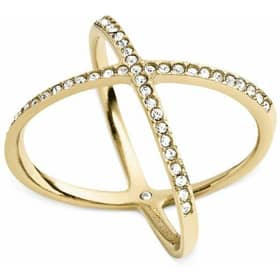 MICHAEL KORS BRILLIANCE RING - MKJ41717108