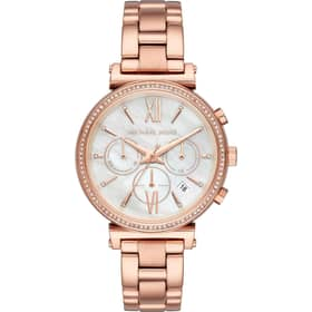 MICHAEL KORS SOFIE WATCH - MK6576