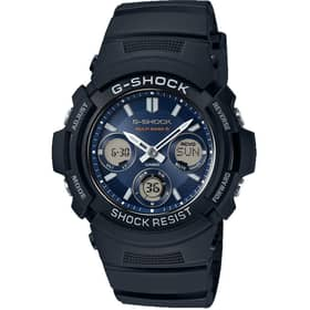 CASIO G-SHOCK WATCH - AWG-M100SB-2AER