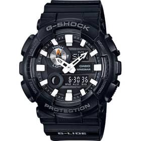 CASIO G-SHOCK WATCH - GAX-100B-1AER