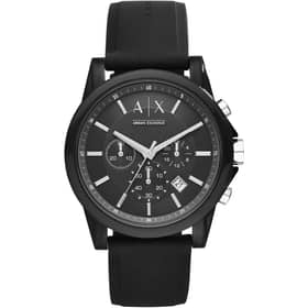 RELOJ ARMANI EXCHANGE OUTERBANKS - AX1326