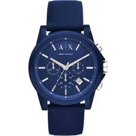 OROLOGIO ARMANI EXCHANGE OUTERBANKS - AX1327