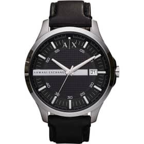 ARMANI EXCHANGE HAMPTON WATCH - AX2101