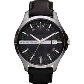 RELOJ ARMANI EXCHANGE HAMPTON - AX2101