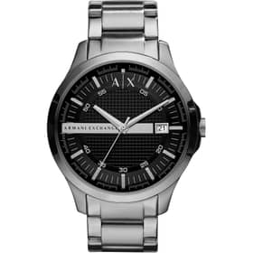 ARMANI EXCHANGE HAMPTON WATCH - AX2103