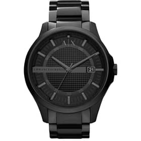 RELOJ ARMANI EXCHANGE HAMPTON - AX2104