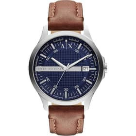 ARMANI EXCHANGE HAMPTON WATCH - AX2133