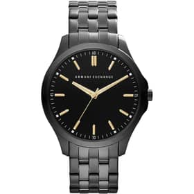 ARMANI EXCHANGE HAMPTON WATCH - AX2144