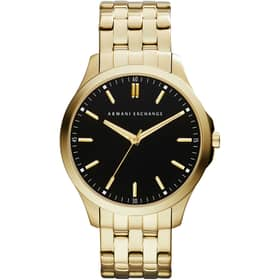 RELOJ ARMANI EXCHANGE HAMPTON - AX2145