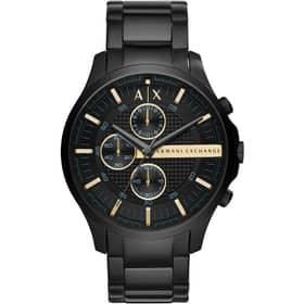 ARMANI EXCHANGE HAMPTON WATCH - AX2164