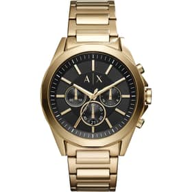 ARMANI EXCHANGE DREXLER WATCH - AX2611