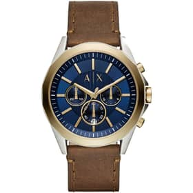 MONTRE ARMANI EXCHANGE DREXLER - AX2612