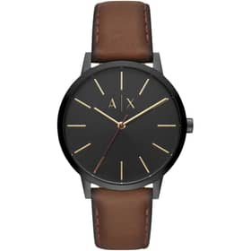 ARMANI EXCHANGE CAYDE WATCH - AX2706