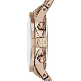 OROLOGIO ARMANI EXCHANGE LADY BANKS - AX4326