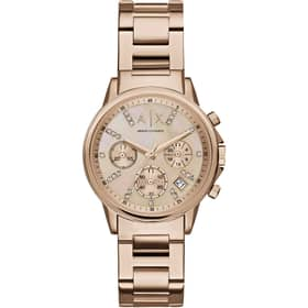 RELOJ ARMANI EXCHANGE LADY BANKS - AX4326
