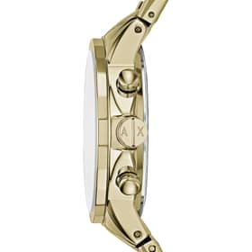 ARMANI EXCHANGE LADY BANKS WATCH - AX4327