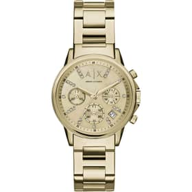 RELOJ ARMANI EXCHANGE LADY BANKS - AX4327