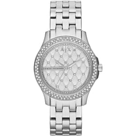 RELOJ ARMANI EXCHANGE HAMPTON - AX5215