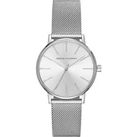 ARMANI EXCHANGE LOLA WATCH - AX5535